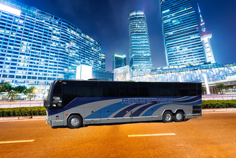 tour bus shanghi 1